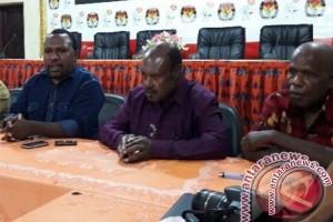 Dumupa-Makai raih suara terbanyak pada Pilkada Kabupaten Dogiyai