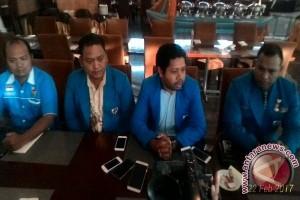 KNPI Papua prediksi Pilgub 2018 berlangsung seru