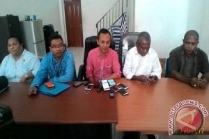 Mathius-Giri klaim unggul pada Pilkada Kabupaten Jayapura