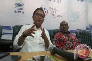 Menkominfo: proyek Palapa Ring diharapkan selesai 2019