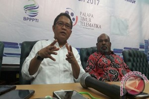Komunikasi murah ala Palapa Ring bagi Papua
