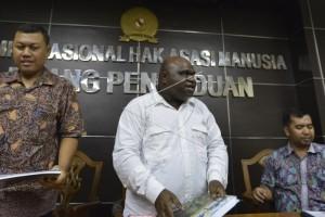 Komnas HAM: Suku Amungme berhak dapat ganti rugi dari Freeport