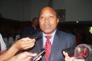Disnaker Papua tak dilibatkan dalam permasalahan ketenagakerjaan Freeport