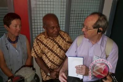"WHO apresiasi KPA Papua sosialisasikan sirkumsisi ""prepex"""