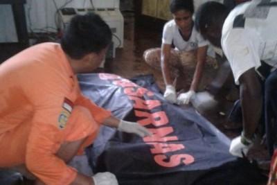 SAR: pencarian seorang korban perahu terbalik di Asmat dilanjutkan Kamis