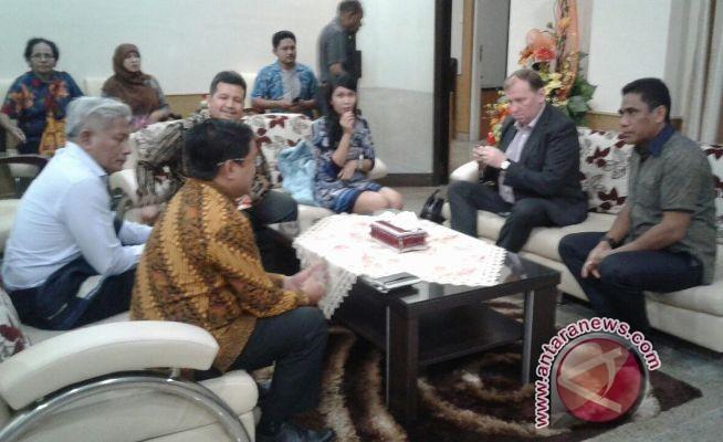 Utusan OHCHR berkunjung ke Papua