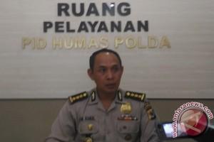 Polisi tembak warga PNG pengedar ganja