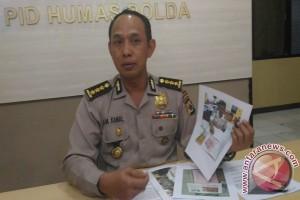 Tunjukkan foto tersangka pungli di KPLP Jayapura