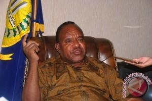 Pemprov Papua minta Satpol PP jadi motivator ketertiban