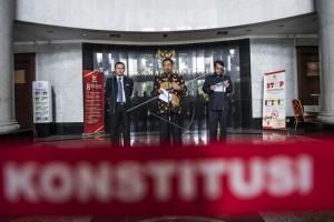 Penanganan Pilkada Serentak 2017 di Mahkamah Konstitusi