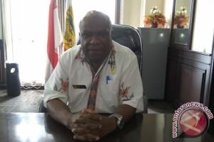 Pemkab Mimika belum pecat ASN terpidana korupsi