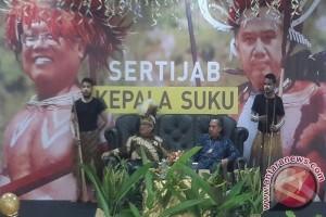 Wansepta Nirwanda jabat Kepala Kanwil DJP Papua-Maluku