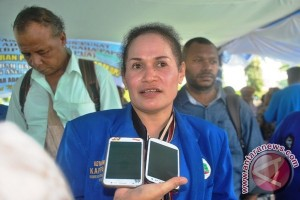 KAPP dorong pemuda Papua berkomitmen bangun negeri