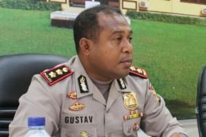 Oknum polisi jadi tersangka pembunuh wanita di Jayapura