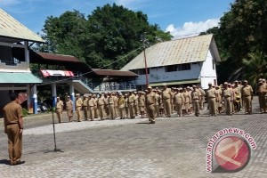 "Dinkes Papua canangkan gerakan ""toki pintu"" TB"