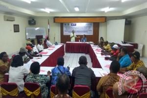 Unicef dan YP2KP gandeng aparat kampung bangun pendidikan