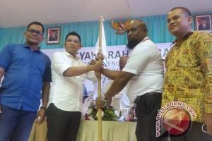 Hipmi ajak pengusaha Papua menyikapi perhatian Presiden