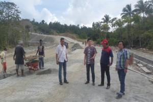 KPK tetapkan tersangka baru proyek jalan Kemiri-Depapre