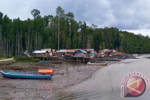 DKP Mimika berkomitmen tingkatkan peralatan nelayan lokal