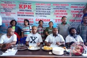 Ratusan pengusaha asli Papua akan demo di BBPJN