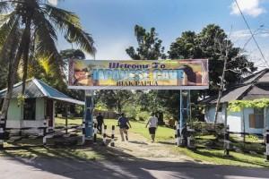 Pemkab Biak bangun pusat informasi pariwisata