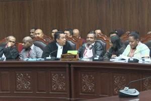 KPU Puncak Jaya optimistis putusan MK akan objektif