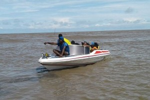 Tujuh orang hilang akibat perahu terbalik di Perairan Asmat