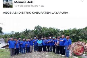 Belasan kepala distrik Jayapura ditetapkan jadi tersangka