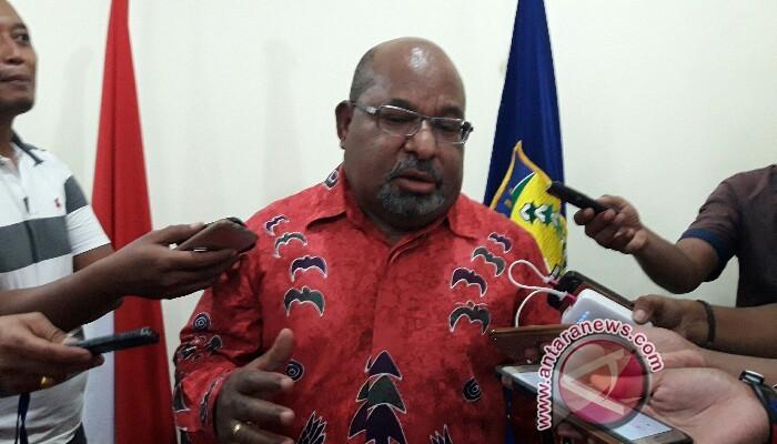 Gubernur Papua dorong dialog terbuka soal pelanggaran HAM
