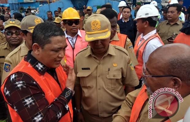 Pelindo IV dorong kemajuan perekonomian Indonesia Timur