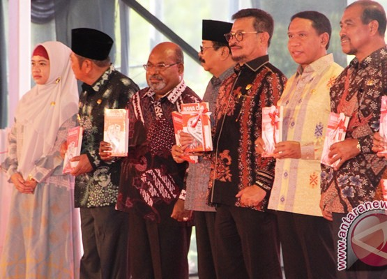 Menilik Papua dari Otsus hingga penghargaan penanganan daerah terisolir
