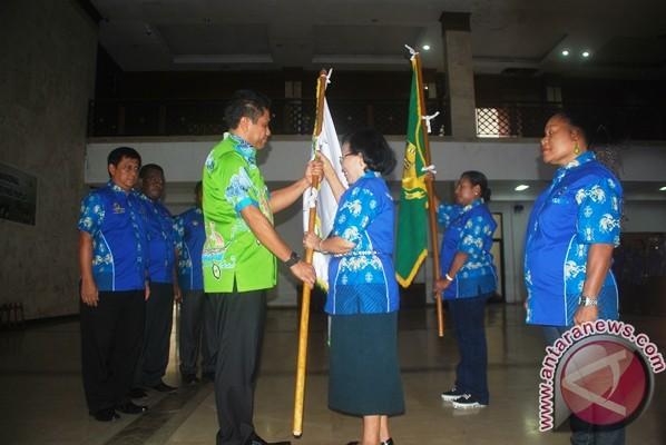 1.284 petani-nelayan Papua ikut Penas Aceh