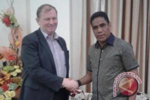 Pelapor khusus PBB mengunjungi RSUD Jayapura