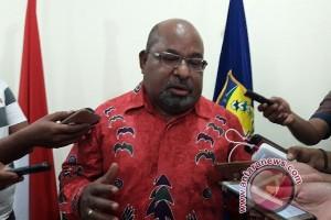 Gubernur Papua ingatkan ASN tidak terlibat timses pilkada