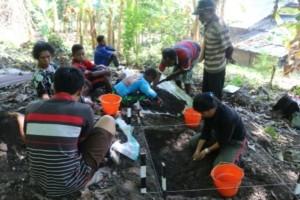 Peneliti: penelitian arkeologi Papua masih kalah dari PNG
