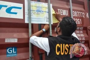 BPS: ekspor Papua Juli 2018 turun 17,52 persen