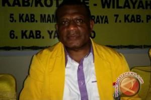 Pengurus Golkar Kota Jayapura segera pilih ketua definitif