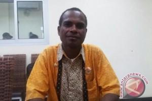 Tokoh apresiasi penghargaan yang diterima Gakkumdu Kabupaten Jayapura