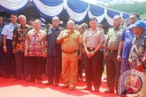 Optimisme Papua dalam menyukseskan PON 2020