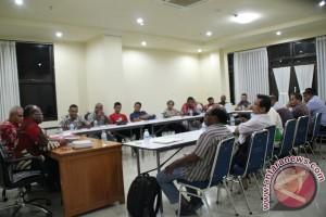 UP2KP bentuk tim pemantauan pelayanan kesehatan di Deiyai