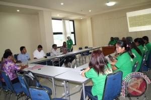 Dinkes Papua dorong pembentukan Tim Kesehatan Bergerak