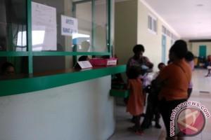 RSMM Timika belum terkena dampak krisis Freeport