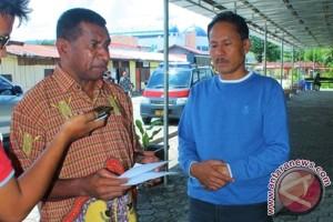 Polisi Papua tangkap pencuri uang satu miliar lebih