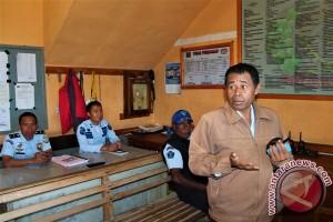 Kalapas Wamena: sipir seludupkan sajam untuk narapidana