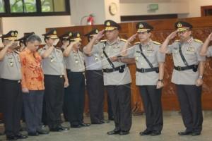Irjen Pol Boy Rafli resmi jabat Kapolda Papua