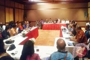Pertemuan SPSI dan Freeport berakhir tanpa kesepakatan