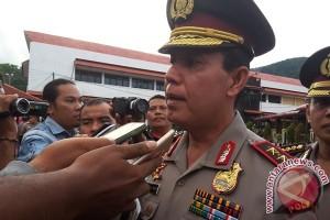Kapolda Papua: tindak tegas kelompok kriminal bersenjata
