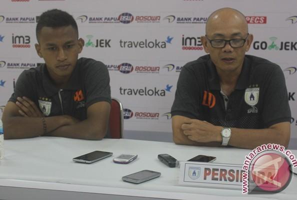 Tiga pemain Persipura diragukan tampil menjamu Borneo FC