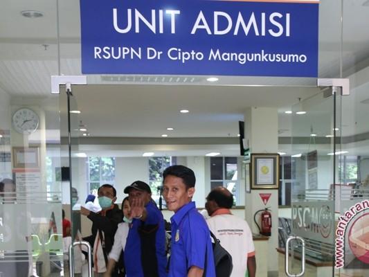 UP2KP evaluasi pelayanan RS rujukan luar Papua