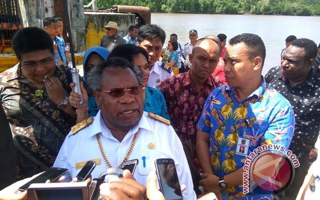Bupati: sengketa tanah Paumako diselesaikan secara hukum
